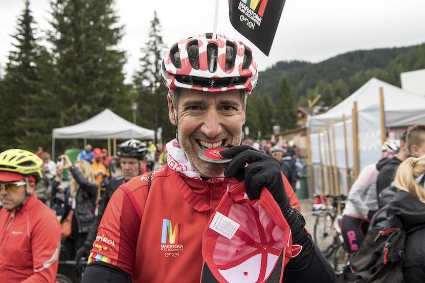 Maratona dles Dolomites - Enel 2017 | Vélo Monaco