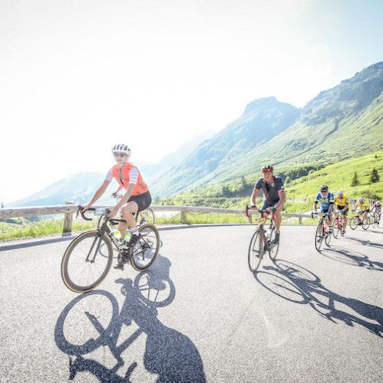 Maratona dles Dolomites - Enel 2018 | Vélo Monaco