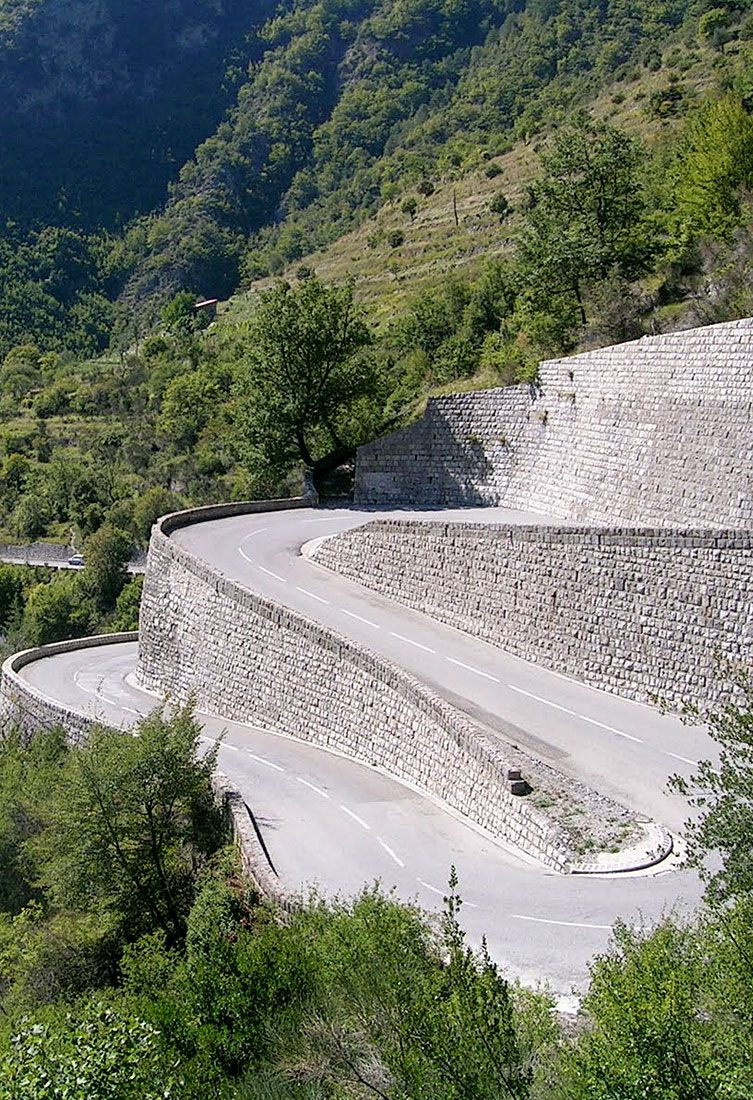 Cycle Adventure Holidays | Velo Monaco