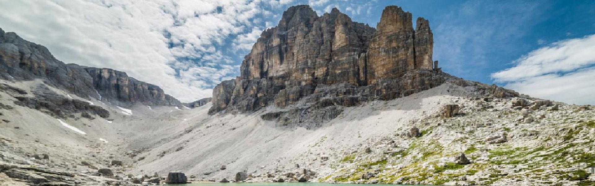 velo monaco | Dolomites