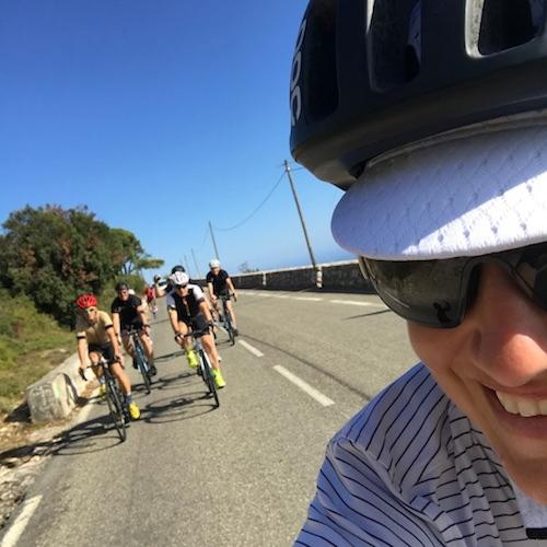 Ride Vélo Monaco