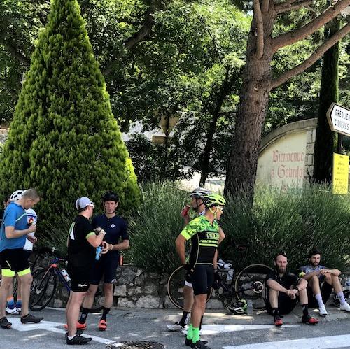 Vélo Monaco ride 500x500
