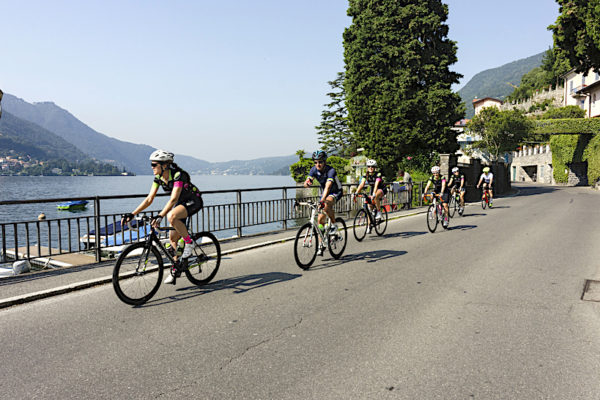 Como ride during Lake Como Adventure | Vélo Monaco