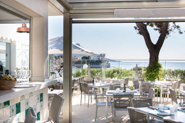 Hotel Royal Riviera, Cap Ferrat | Vélo Monaco travel