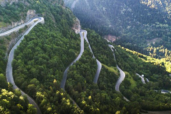 Alpe d'Huez | Vélo Monaco travel